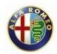 Žárovky a osvětlení pro Alfa Romeo