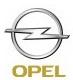 Žárovky a osvětlení pro Opel