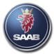 Žárovky a osvětlení pro Saab
