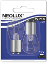 Neolux Standard P21/4W 12V 21/4W BAZ15D