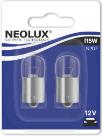 Neolux Standard R5W 12V 5W BA15s 2 ks