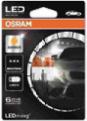 Osram LEDriving Premium W5W W2.1x9.5d 12V 0,8W oranžová 2ks