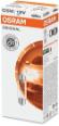 Osram Standard C5W SV8,5-8 12V 5W 10ks