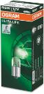 Osram Ultra Life R5W BA15s 12V 5W