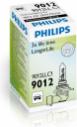 Philips Longer Life HIR2 9012LLC1 PX22d 12V 55W