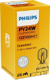 Philips Silver Visio 12274SV+C1 PY24W PG20/4 12V 24W