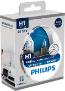 Philips WhiteVision 12258WHVSM H1 P14,5s 12V 55W