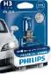 Philips WhiteVision 12336WHVB1 H3 PK22s 12V 55W
